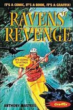 Raven's Revenge : Raven's revenge - Anthony Masters