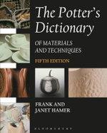 The Potter's Dictionary - Frank Hamer