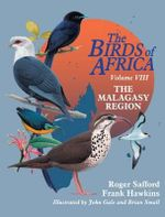 Birds of Madagascar - Roger Safford