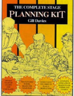 The Complete Stage Planning Kit - Gill Davies