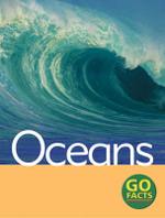 Oceans : Go Facts - Katy Pike