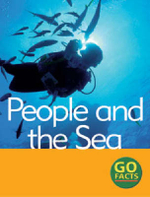People and the Sea : Go Facts - Katy Pike