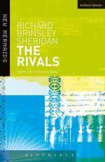 Rivals : New Mermaids - Richard Brinsley Sheridan