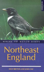 Where to Watch Birds in Northeast England - Dave Britton