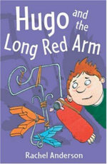 Year 4 : Hugo and the Long Red Arm - Rachel Anderson