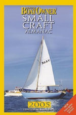 Reeds Practical Boat Owner Small Craft Almanac 2005 2005 : Small Craft Almanac 2005