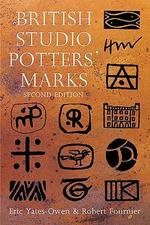 British Studio Potters' Marks - Eric Yates-Owen