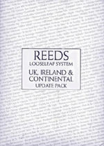 Reeds Oki Looseleaf Update Pack 2006 2006 : The Yachtsman's Bible - Peter Lambie