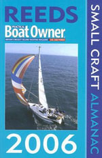 Reeds Practical Boat Owner Small Craft Almanac 2006 2006 - Neville Featherstone