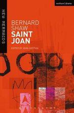 Saint Joan : New Mermaids - George Bernard Shaw