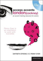 Access Accents : London (Cockney) - Gwyneth Strong