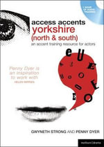 Access Accents : Yorkshire (North & South) - Gwyneth Strong