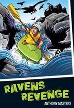 Raven's Revenge : Colour Graffix - Anthony Masters