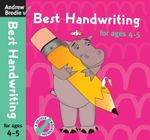 Best Handwriting for Ages 4-5 - Andrew Brodie