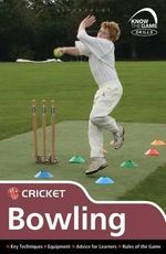 Skills : Cricket - Bowling - Bloomsbury