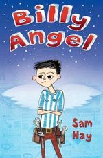 Billy Angel : Black Cats - Sam Hay