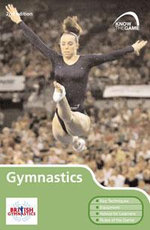 Gymnastics: Know the Game :  Know the Game - British Gymnastics