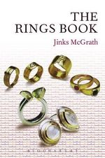 The Rings Book : A Complete Course for Beginners - Jinks McGrath