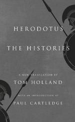 The Histories - Herodotus