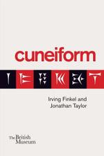 Cuneiform - Irving L. Finkel