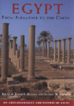 Egypt : From Alexander to the Copts - Roger S. Bagnall