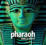 Pharaoh : King of Egypt - Margaret Todd Maitland