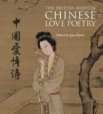 Chinese Love Poetry - Jane Portal