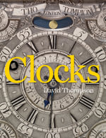 Clocks : Clocks - David Thompson
