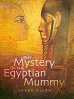 The Mystery of the Egyptian Mummy - Joyce Filer