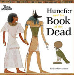 Hunefer and His Book of the Dead : Exhibiting Sketches of Society and Manners, and a ... - Richard Parkinson