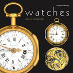 Watches - David Thompson