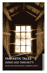 The Fantastic Tales - Iginio Ugo Tarchetti