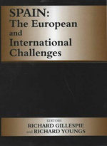 Spain : The European and International Challenges