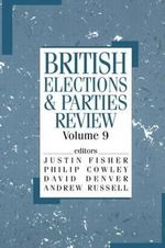 British Elections and Parties Review : v. 9