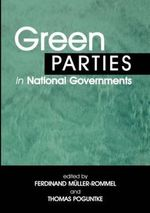 Green Parties in National Government : Third-party Politics in America