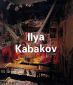 Ilya Kabakov : Contemporary Artists Series - Anton Chekhov