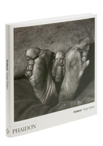 Outland :  Architecture of Contemplation - Roger Ballen