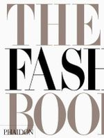The Fashion Book  - Richard Martin