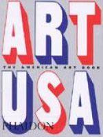 The American Art Book - Phaidon