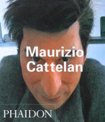 Maurizio Cattelan : Contemporary Artists Series - Philip Roth