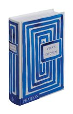 Vefa's Kitchen : The bible of traditional Greek cuisine. - Vefa Alexiadou