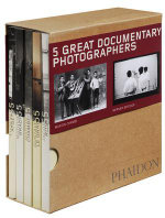 5 Great Documentary Photographers : Bischof, Chambi, Goldblatt, Killip, Richards - Gerry Badger