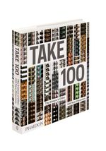 Take 100 : The Future of Film: 100 New Directors - Cameron Bailey