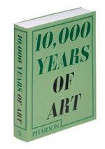 10,000 Years of Art - Larry Ball