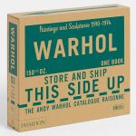 The Andy Warhol Catalogue Raisonne Volume 3 : Paintings and Sculptures, 1970-1974 - Frei George