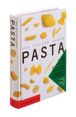 The Silver Spoon Book of Pasta : Cook And Serve Pasta The Italian Way