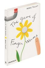 The Game of Finger Worms - Herve Tullet