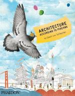 Architecture According to Pigeons - Stella Gurney