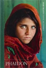 Steve McCurry : Portraits - Steve McCurry