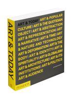 Art & Today - Eleanor Heartney